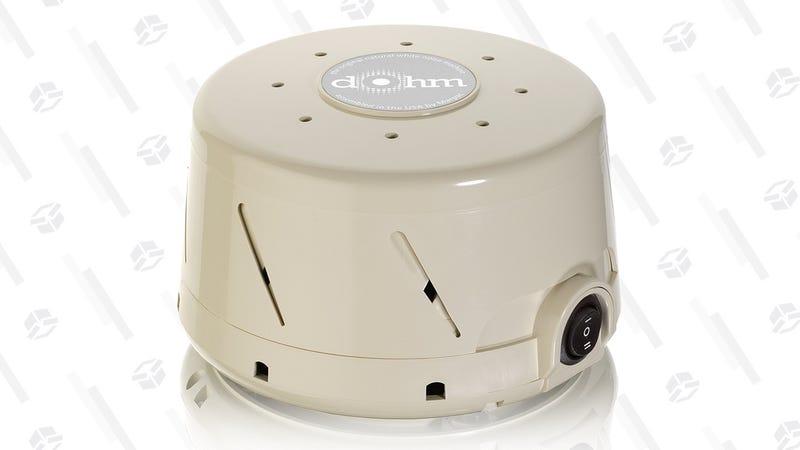 Dohm-DS White Noise Machine | $41 | Amazon
