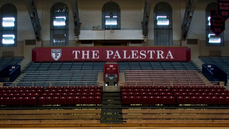 Report: Penn's Athletic Department Seems To Be Okay With Letting The Volleyball Team Feel Hopeless About Their Terrible Coaching Situation