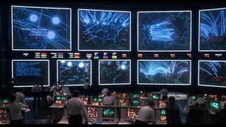 Illustration for article titled MGM Is Still Trying to Reboot WarGames