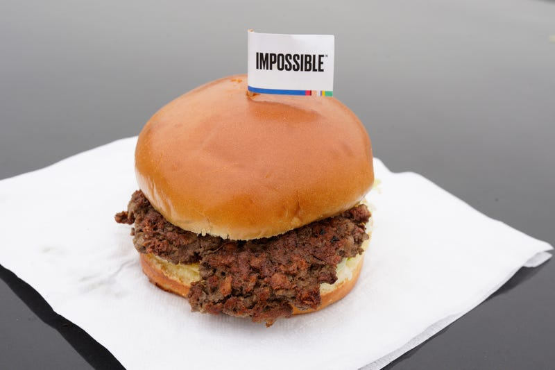 Illustration for article titled Jay-Z, Serena Williams, Jaden Smith Among Latest to Help Impossible Foods Raise $300 Million