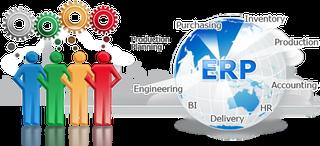 Illustration for article titled ERP Implementation Service At ShareInfo System Pvt Ltd