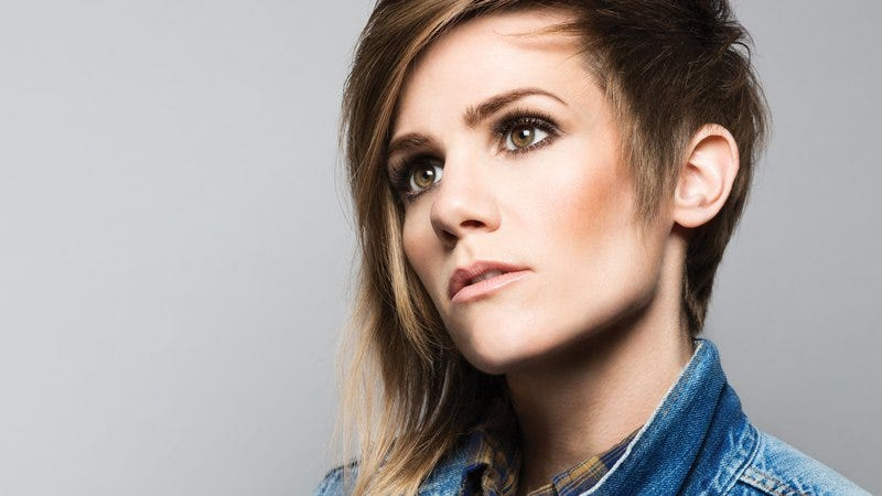 Cameron Esposito (Photo by: Mandee Johnson)