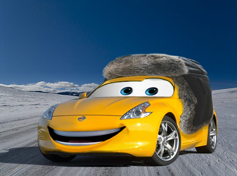 Illustration for article titled How To Winterize Your Car In Ten Easy Steps