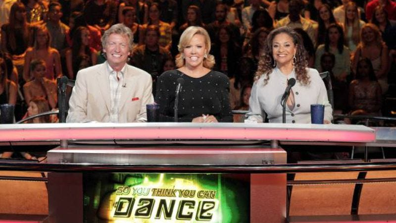 Illustration for article titled How So You Think You Can Dance's all-stars made it reality TV's great survivor