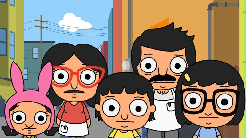 bob s burgers returns with a little help from its fans