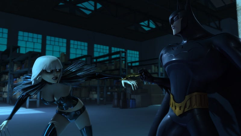 Illustration for article titled Why Beware the Batman showcases Gotham's lesser known supervillains