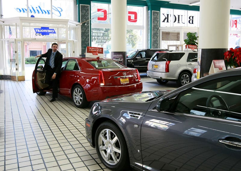 Illustration for article titled Automakers Say NJ Dealership Bill is Anti-Consumer