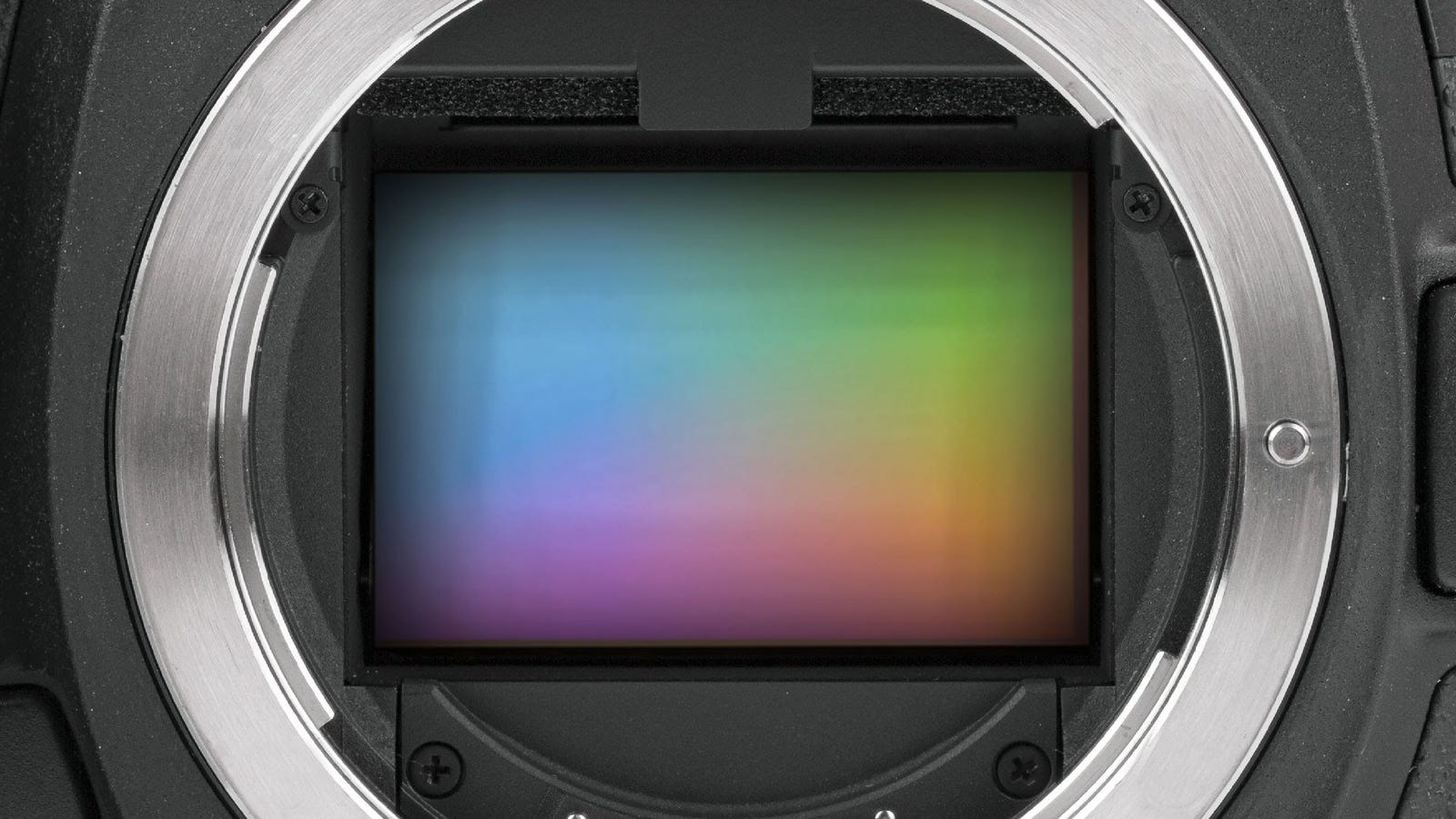 Everything You've Ever Wanted To Know About Digital Camera Sensors