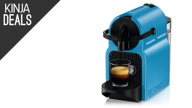 The Simplest Espresso Maker is Down to an Unheard of $63 Today
