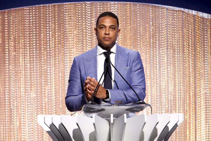Don Lemon Sued for Alleged Sexual Assault by New York