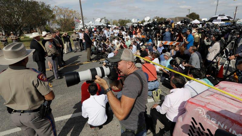 Photo: AP