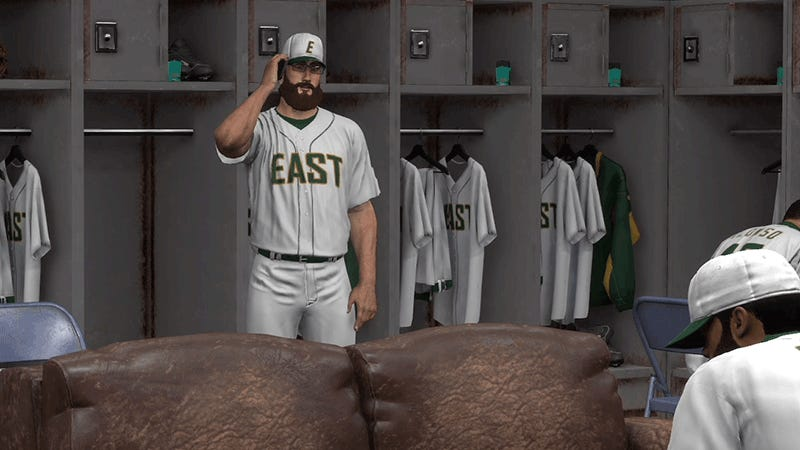 You Can Do A Lot Of Role Playing In The PS4s Latest Baseball Game