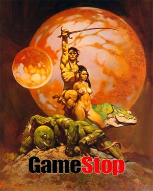 Illustration for article titled GameStop Claims Triumph Over Recession, Holidays Sales Up 22%