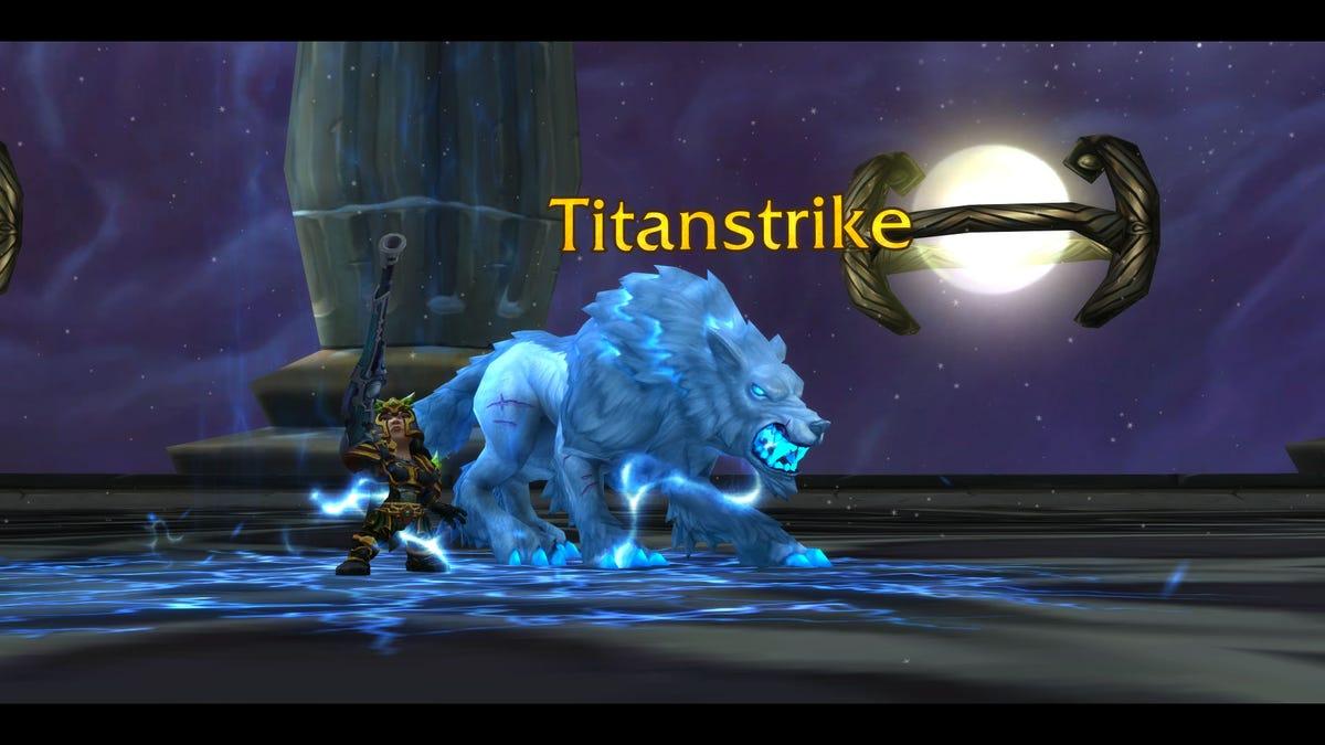 World of Warcraft: Legion Starts Really Well
