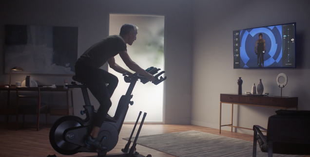 Flywheel Bikes No Longer Work, So You Get a Free Peloton Instead