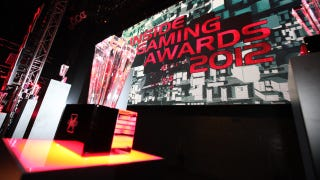 Illustration for article titled Don't Like the Winners from the 2012 VGAs? Get a Second Opinion from Machinima's IGAs.