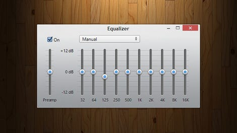 What Each Slider on an Equalizer Does