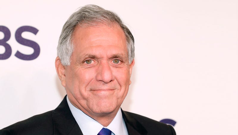 Illustration for article titled CBS To Retain Les Moonves' Services In Smaller Sexual-Predator-At-Large Role