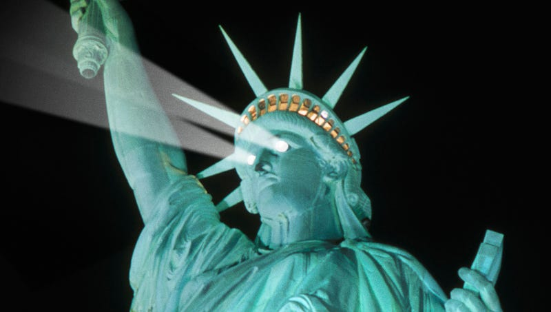 Image result for light of liberty