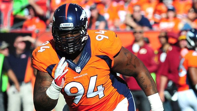 Illustration for article titled Terrance Knighton