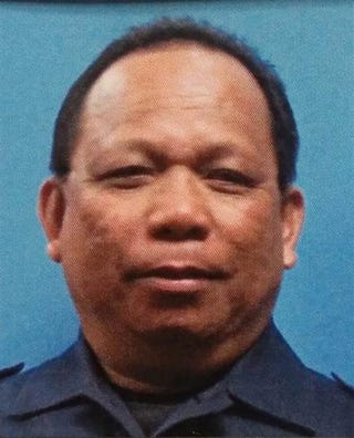Eulalio TordilPrince George's County, Md., Police Department
