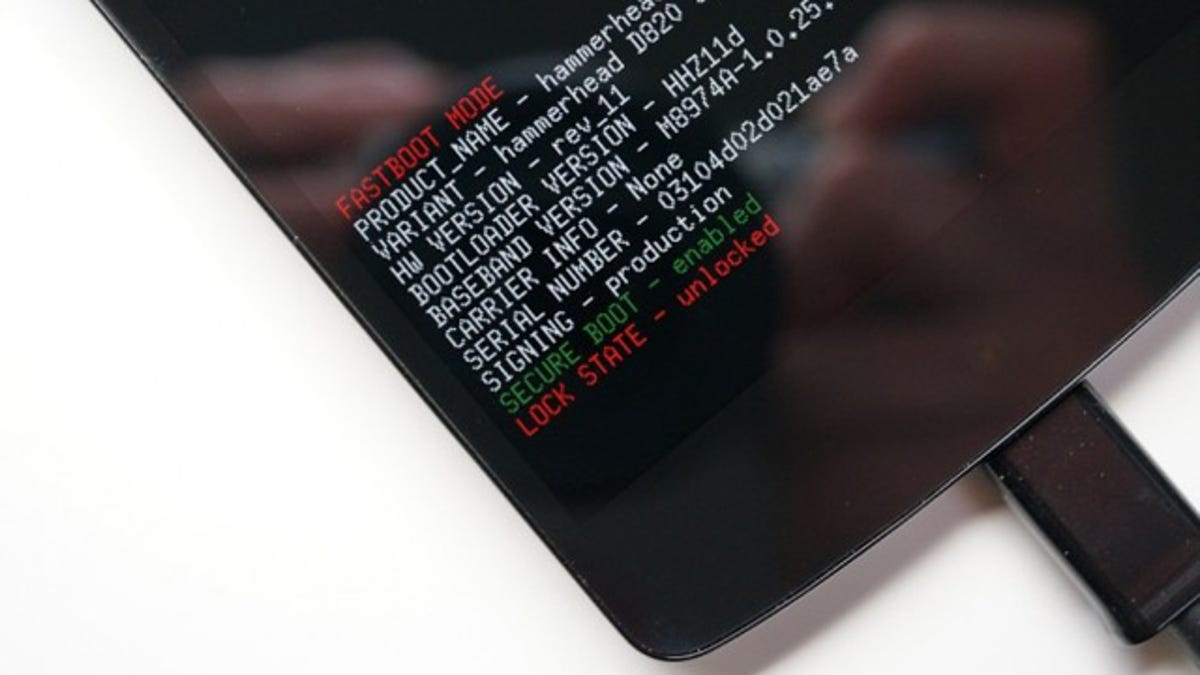 How to Flash a ROM to Your Android Phone