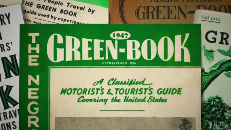 Illustration for article titled For a better telling ofGreen Book, look no further than theSmithsonian Channel