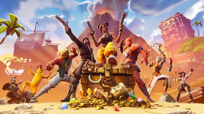 Illustration for article titled Epic Games estuvo a punto de cancelar Fortnite antes de su lanzamiento