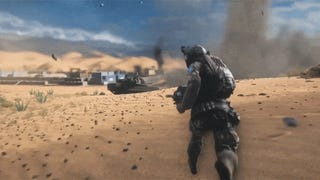 Fan Film Turns Battlefield 4 Into A Third-Person Experience