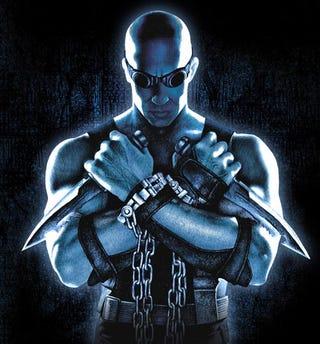 Illustration for article titled New Riddick HD Trailer