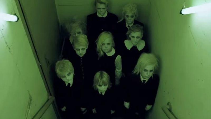 Future generations of American Horror Storytellers