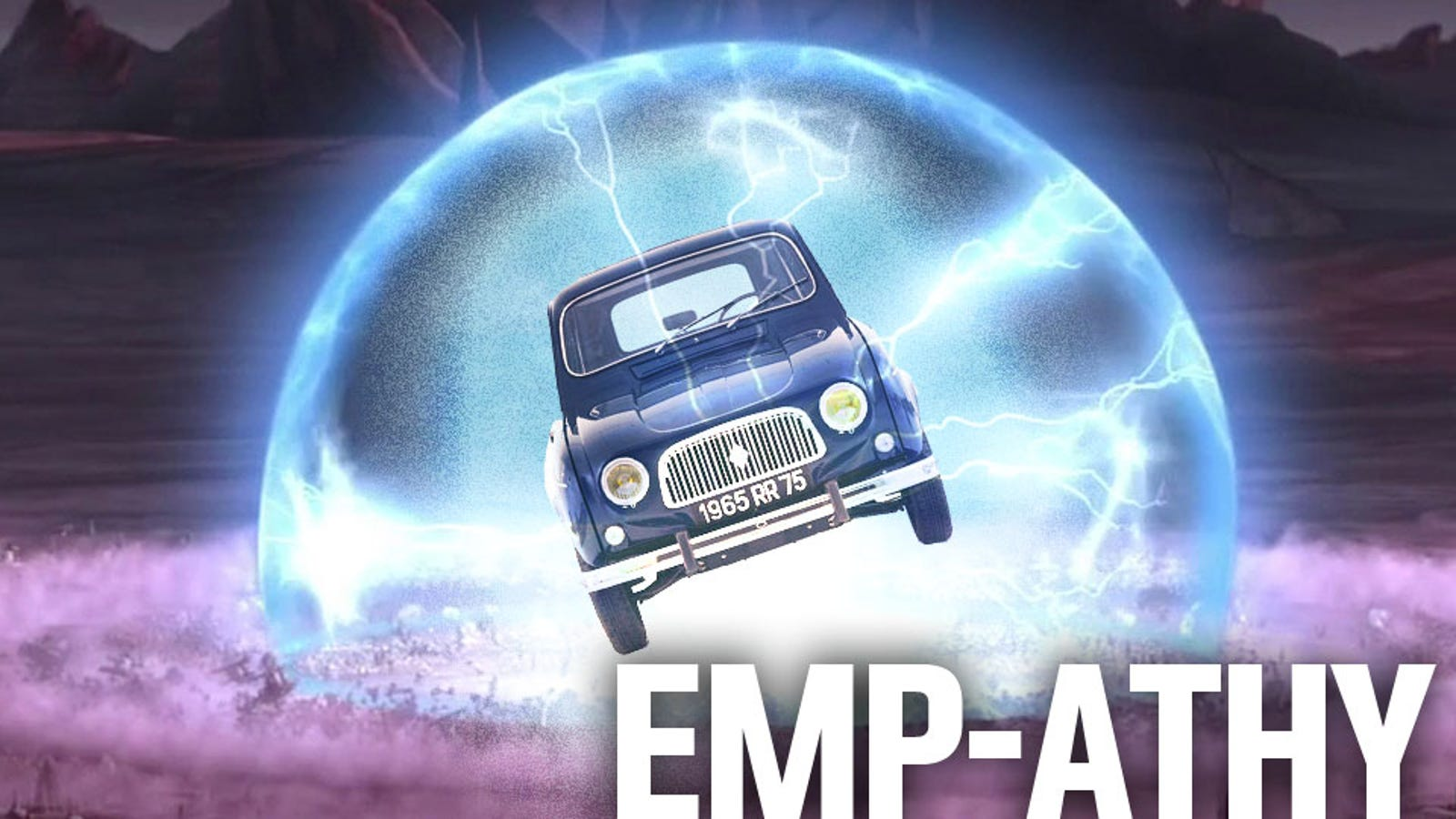 How To Prepare Your Car To Handle An EMP And Why You Shouldn't Bother