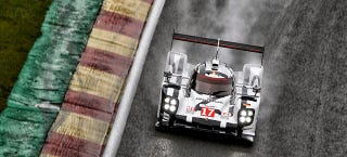 Illustration for article titled The Absolute Best Photos From The 6 Hours Of Spa