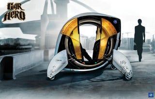 Illustration for article titled GM Designer Explains OnStar Car Hero Concept