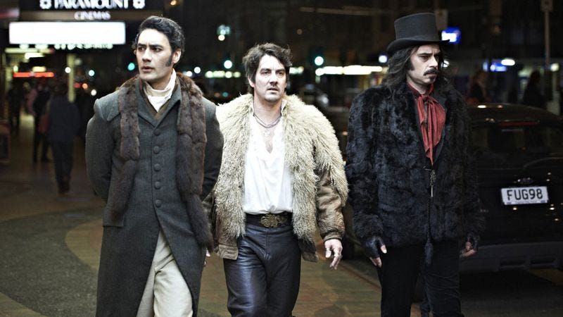 Illustration for article titled What We Do In The Shadows TV spin-off will see the light of day