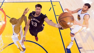 Anthony Davis Agrees To NBA's Richest Deal