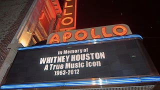 Illustration for article titled Whitney Houston Will Be Missed