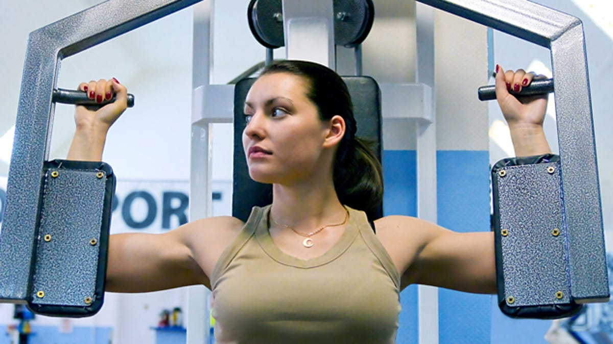 myths and fallacies about weight and strength training