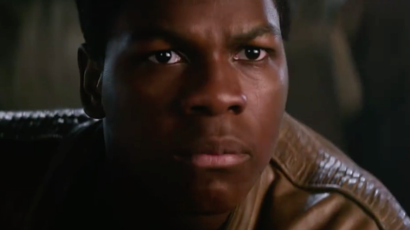 Illustration for article titled John Boyega Will Star in Pacific Rim 2