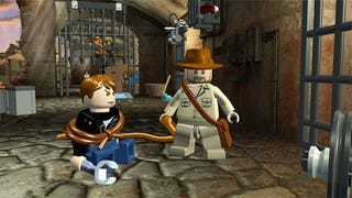 Illustration for article titled LEGO Indiana Jones 2 Will Continue Adventure With Online Coop