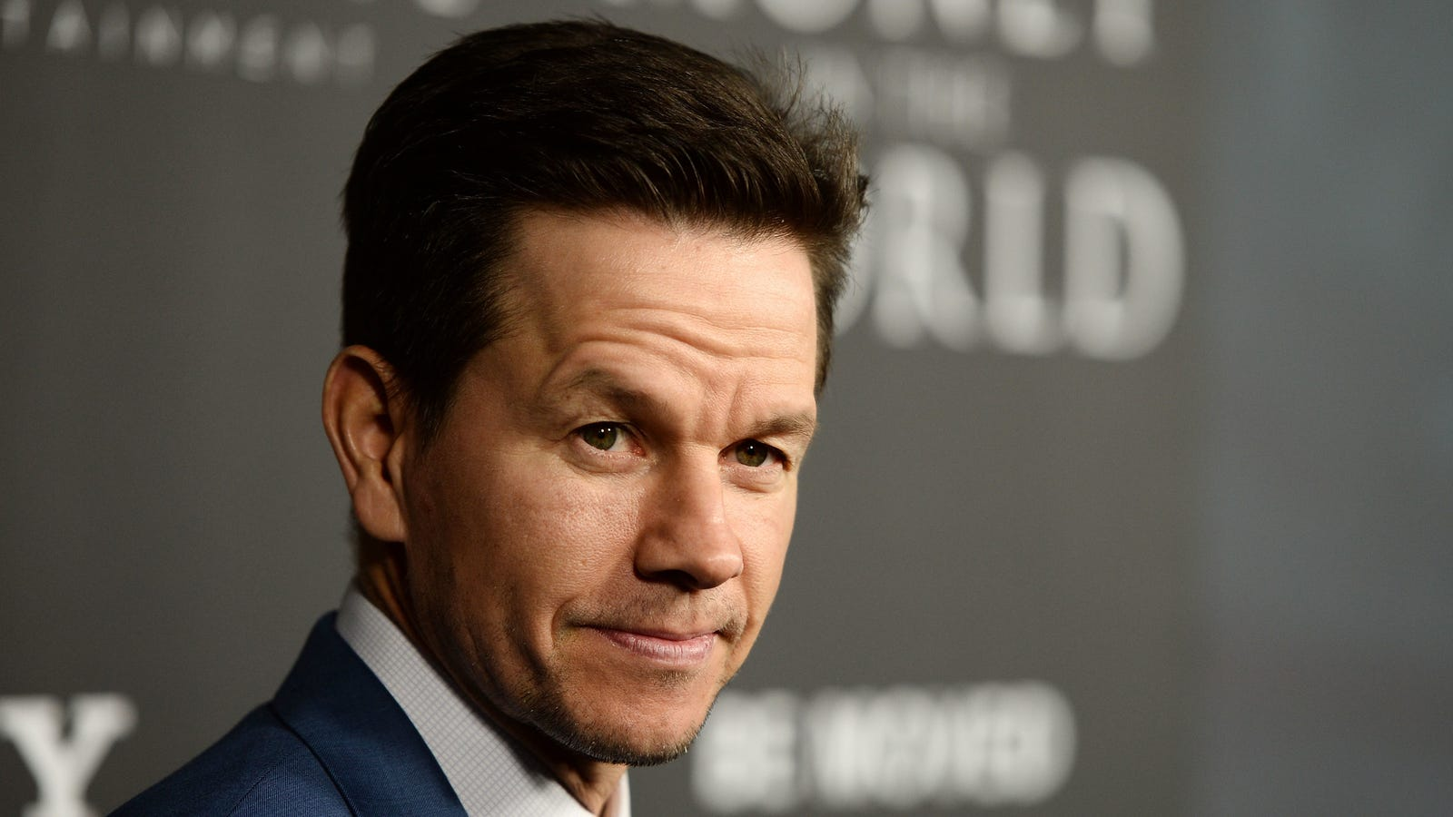 Mark Wahlberg is giving all his All The Money In The World reshoot money to #TimesUp