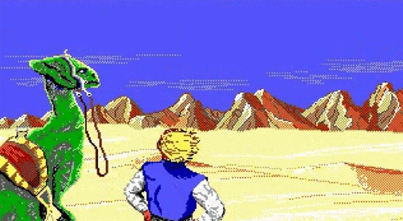 The Best Sierra Adventure Game
