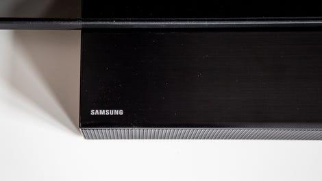 Samsung mu8000 best sound options
