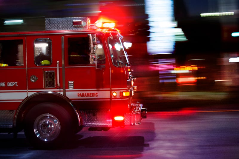 Firefighter recruit fired, 3 resign in noose investigation
