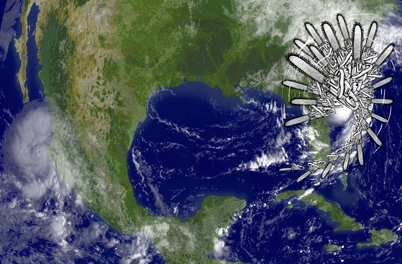 Illustration: Jim Cooke, Photo: NASA