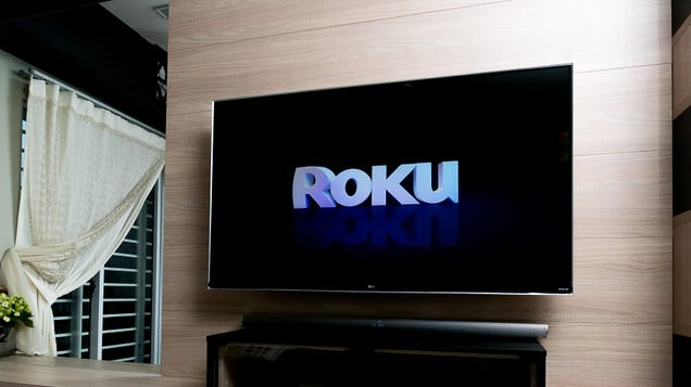You Can Finally Cast to Roku From Your iPhone