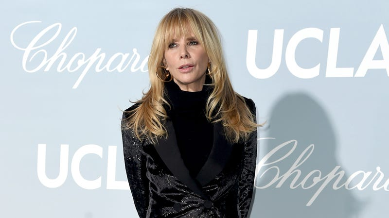 Illustration for article titled No One Wanted to Hear What Rosanna Arquette Had to Say About Being 'White and Privileged'
