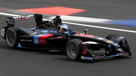 The Formula E Driver Who Never Gets A FanBoost Is One Deserves It Most