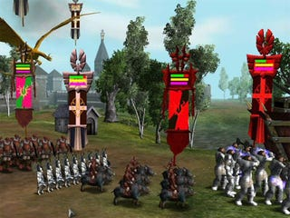 Illustration for article titled SAGA MMORTS Free From FileFront