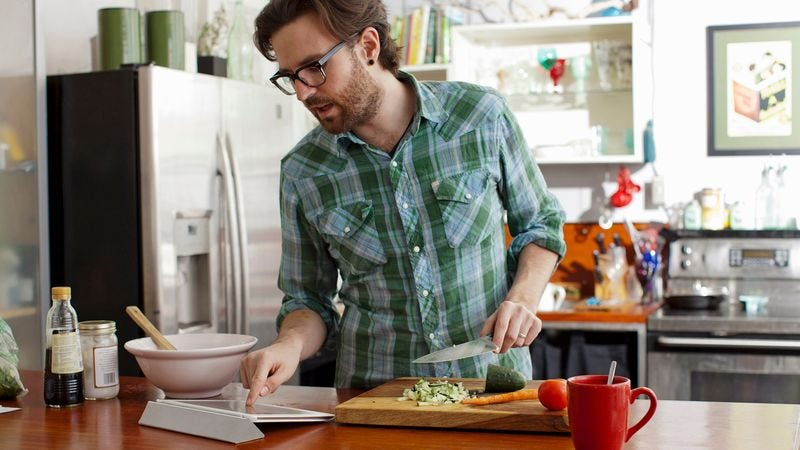 Illustration for article titled Common Cooking Terms Defined